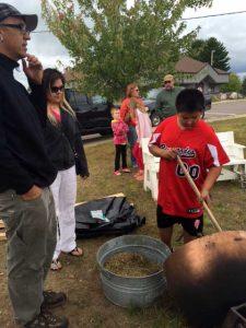 Wild Rice Fest 2016-2